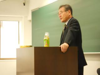 加藤紘一先生2