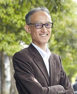 鎌田富久先生