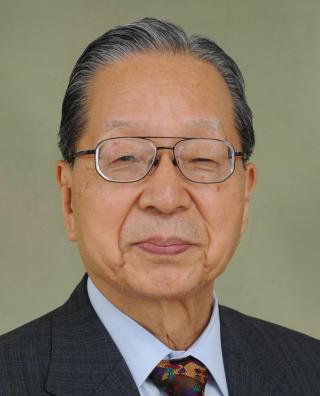香川靖雄先生